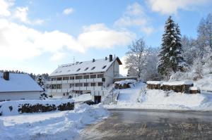 Hotel Pension Jägerstieg, Guest houses  Bad Grund - big - 63