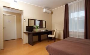 Отель Невский Бриз, Отели  Санкт-Петербург - big - 25