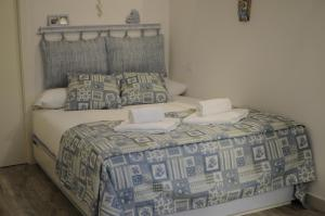 Guelfa Apartment