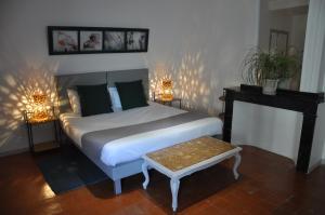 obrázek - La Grussan-Hôtes Bed & Breakfast