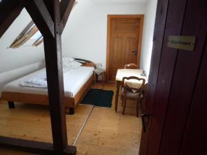 Landhotel Rückerhof, Hotel  Welschneudorf - big - 24