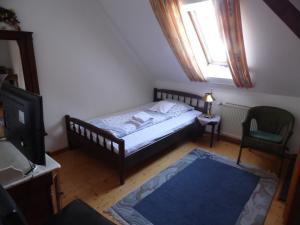 Landhotel Rückerhof, Hotel  Welschneudorf - big - 25