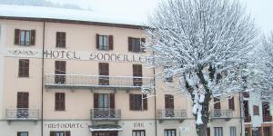 obrázek - Hotel Sommeiller