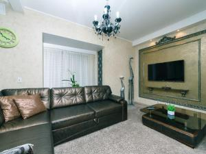 Apartment on Kostolna Street 10
