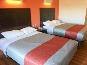 Motel 6 Peoria, Hotels  Peoria - big - 4