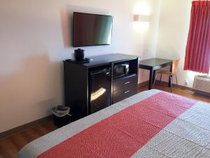 Motel 6 Peoria, Hotels  Peoria - big - 3
