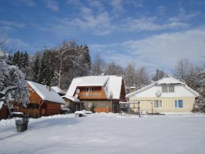 Cottage u Richky