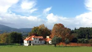 Casa da Lavand'eira