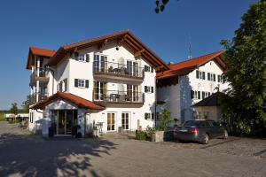 Landhotel Grüner Baum