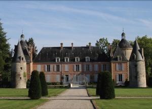 Chateau de Rere