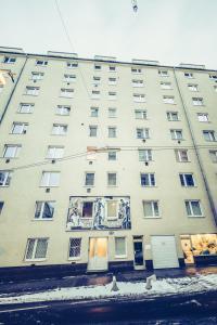 Grand Apartment Vienna, Apartmány  Vídeň - big - 2