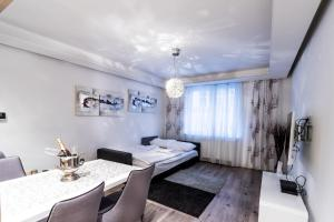 Grand Apartment Vienna, Apartmanok  Bécs - big - 12