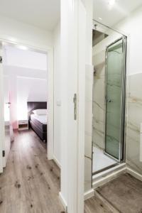 Grand Apartment Vienna, Apartmány  Vídeň - big - 16