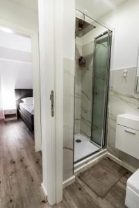 Grand Apartment Vienna, Apartmány  Vídeň - big - 9