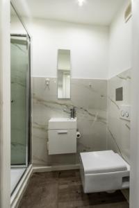 Grand Apartment Vienna, Apartmanok  Bécs - big - 8