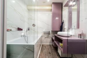 Grand Apartment Vienna, Apartmanok  Bécs - big - 15