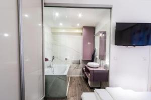 Grand Apartment Vienna, Apartmanok  Bécs - big - 14