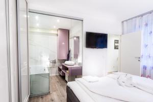 Grand Apartment Vienna, Apartmány  Vídeň - big - 25