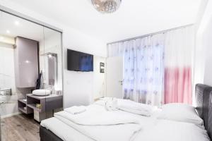 Grand Apartment Vienna, Apartmanok  Bécs - big - 21