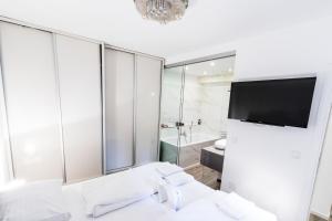 Grand Apartment Vienna, Apartmanok  Bécs - big - 23