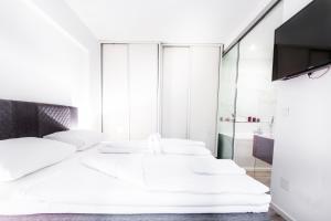 Grand Apartment Vienna, Apartmanok  Bécs - big - 24
