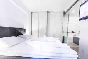 Grand Apartment Vienna, Apartmanok  Bécs - big - 22