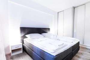 Grand Apartment Vienna, Apartmány  Vídeň - big - 20