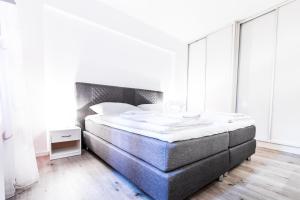 Grand Apartment Vienna, Apartmány  Vídeň - big - 19