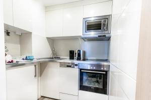 Grand Apartment Vienna, Apartmanok  Bécs - big - 6