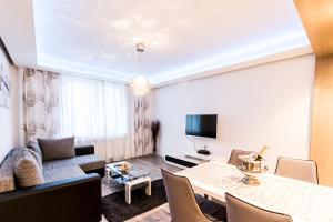 Grand Apartment Vienna, Apartmanok  Bécs - big - 5