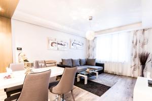 Grand Apartment Vienna, Apartmány  Vídeň - big - 4