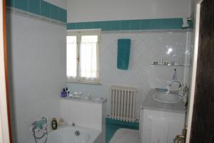 La DaMa Bed & Breakfast, Отели типа «постель и завтрак»  Lapedona - big - 15