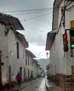 Mystical Cusco Apartments