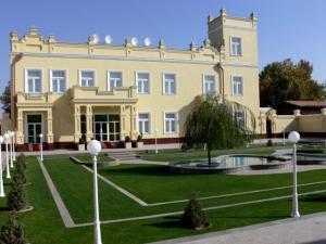 Samarkand Plaza