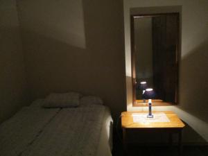 Bjørnør Gjestegård, Apartments  Nesvalen - big - 12