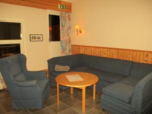 Bjørnør Gjestegård, Apartments  Nesvalen - big - 1