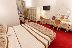 Hotel Prestiz Radosny Dwór