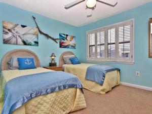 Sands, The 113 Condo, Ferienwohnungen  Gulf Shores - big - 13