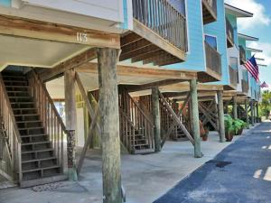 Sands, The 113 Condo, Ferienwohnungen  Gulf Shores - big - 36