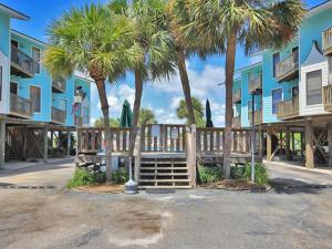 Sands, The 113 Condo, Ferienwohnungen  Gulf Shores - big - 35
