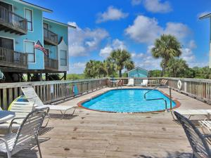 Sands, The 113 Condo, Ferienwohnungen  Gulf Shores - big - 34