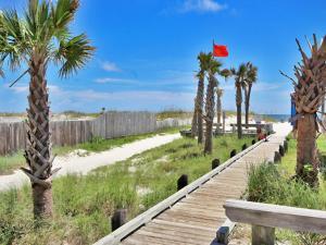 Sands, The 113 Condo, Ferienwohnungen  Gulf Shores - big - 31