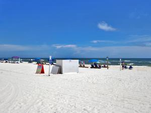Sands, The 113 Condo, Ferienwohnungen  Gulf Shores - big - 28