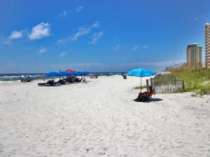 Sands, The 113 Condo, Ferienwohnungen  Gulf Shores - big - 27