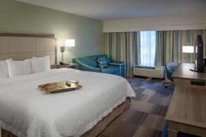 Hampton Inn & Suites New Orleans/Elmwood