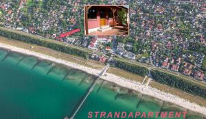 Strand Apartment Zingst