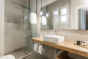 Monk suites by MLT at Ermou, Hotels  Athen - big - 8