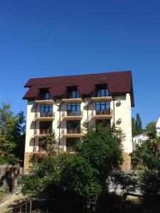 Guest House Zvezda