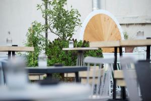 Monk suites by MLT at Ermou, Hotels  Athen - big - 34