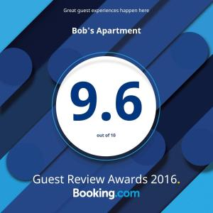 Bob's Apartment